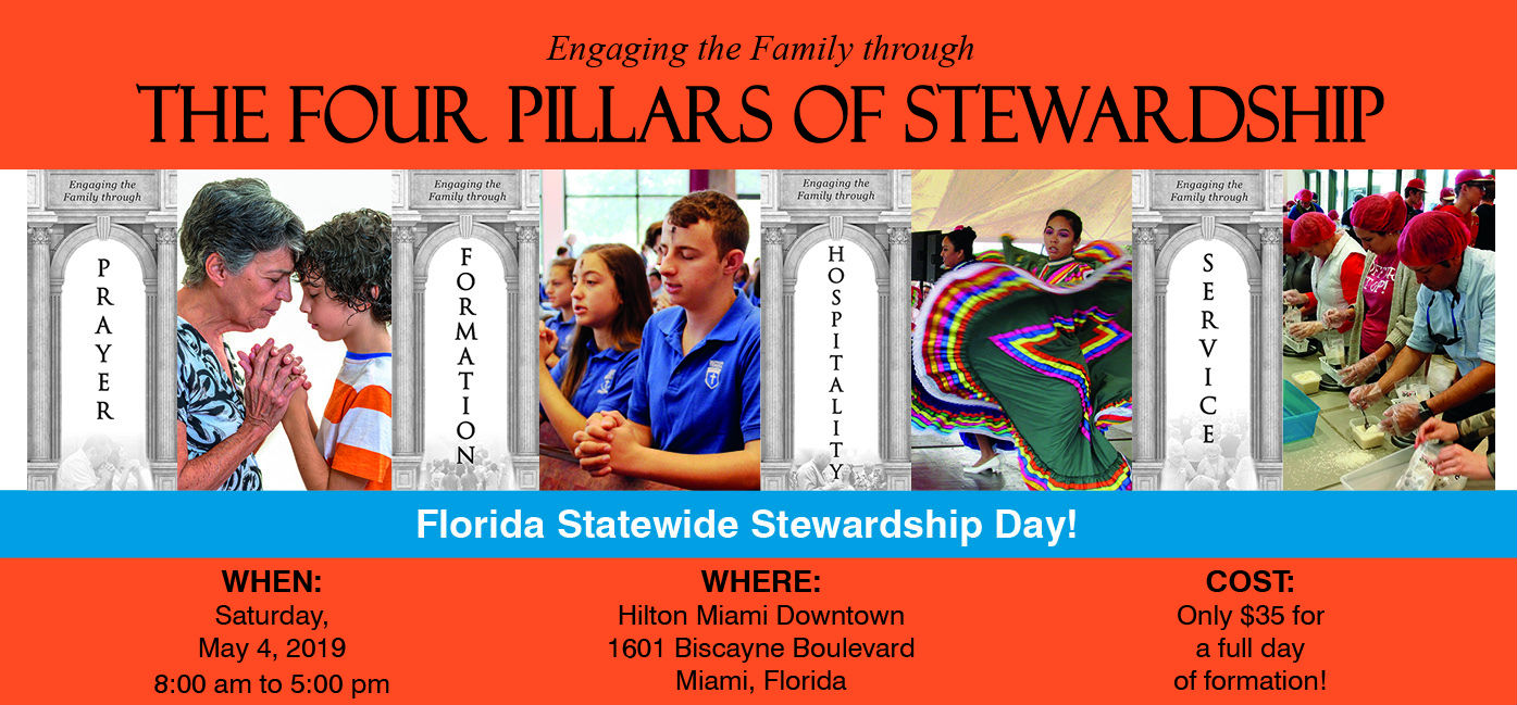 2019 Statewide Stewardship Day Social Media Banner