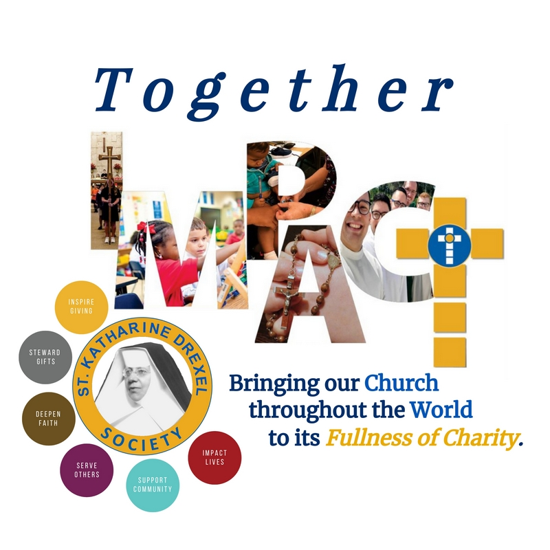 Catholic Foundation Annual Campaign Together Impact