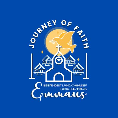 Journey of Faith Emmaus Logo