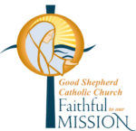 Good Shepherd Catholic Church logo
