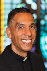 Rev Ivan Olmo