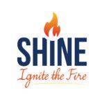 Shine Campaign Logo