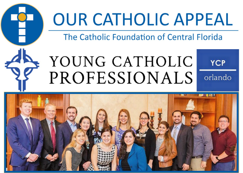 Young Catholic Professionals Orlando